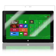 Skinomi Clear Shield Screen Protector Cover For Microsoft Surface Windows Rt