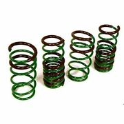 Tein Skp30-aub00 S.tech Lowering Springs Fits 03-07 Infiniti G35/08+ G37 Coupe
