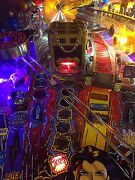 Trunk Lights For Theatre Of Magic Pinball Tom - Interactive With Game Play