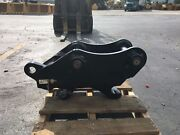 New Hydraulic Quick Coupler For Case Cx47