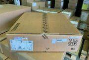 New Sealed Cisco Isr4331-vsec/k9 Integrated Services Router
