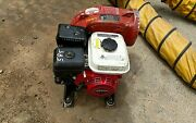 General Gp8 Blower 4 Hp Honda Confined Space Ventilation System Air Mover