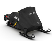 Ski-doo Rev-xs Intense Rap-clip Cover With 1+1 Seat And Backrest 280000626
