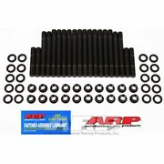 Arp 190-4305 Head Stud Kit For Pontiac With Edelbrock Perf Rpm Mfg 3/15/02 And Up