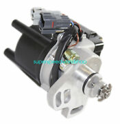 Ignition Distributor Fit 08/01/89-92 Toyota Corolla 4afe 2+5 Pin Plug Ty21