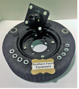Rotary Cutter Universal Tail Wheel Assembly With Hub And Bushing