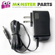 Power Supply 5v Asus Wl-500g 500w Wl500g Router Ac Adapter Charger Cord