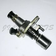 Yanmar L100 Chinese 186 186f Fuel Injector Pump No Solenoid For 10hp Generator
