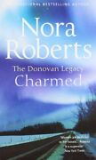 Book-charmed Mills And Boon Single Titlesnora Roberts