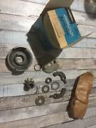Nos Wico Prestolite Magneto Distributor Weights Gear And Misc Parts Lot 70-5077
