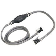 6 Ft Johnson Evinrude And Omc Fuel Line Assembly For Boats - Epa Compliant