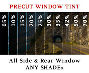 Precut All Sides And Rear Window Premium Film Any Tint Shade For Mazda Rx-7