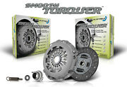 Blusteele Clutch Kit For Mercedes Benz Oh1625 Coach Om422 8/1973-9/1996