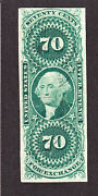Us R65a 70c Foreign Exchange Used Vf Scv 725