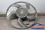 2010 Mercury Milan A/c Air Cooling Fan Engine Motor Condensor Assembly Cool 10