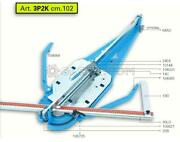 Spare Parts And Accessoires For Tile Cutter Sigma 3p2k
