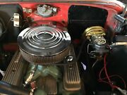 1956 Buick Power Brake Conversion Kit Special Century 56 Firewall Partial