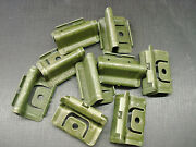 Nors Quarter Panel Bed And Roof Rail Clips 1972-1979 Ford Ranchero D20z-9729128-a