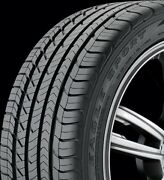2056016 205/60r16 Goodyear Eagle Sport As Blk 92v, New Tire - Qty 2