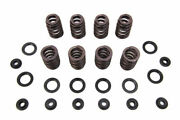 Oe Replacement Valve Spring Kit Steel Retainers Harley Softail Touring M8 M-8