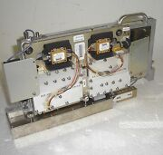 A Dmc Stratex 28ghz Mx Rf Plugin And Transmitter And Receiver