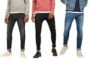 G-star Jeans - Menand039s G-star Revend Skinny Fit Jeans - 51010 - Various Colours
