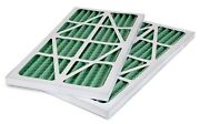 5-micron Industrial-strength Outer Air Filter, Two Pack For The 3415