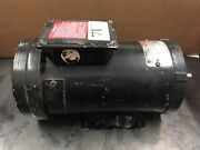 Reliance 1/2 Hp T56h3205aa-yt Power Matched Dc 90v Electric Motor 1725 Rpm Usa
