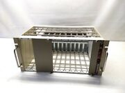 Ortec 40001a Bin Chassis W/ 4002d Power Supply 160w, 24vdc