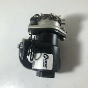 Evinrude 200 Hp Ficht Oil Injector + Manifold Assy 5000527