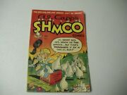 Al Cappand039s Shmoo 1 July 1949 Ten Cent Comic Vg+ First Appearance Of Super-shmoo