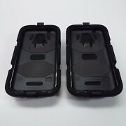 For Parts 2x Griffin Gb38143 Survivor For Iphone 5c Back Case + Holster B1700