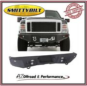 Smittybilt M1 Front 612830 And Rear 614830 Bumpers For 08-10 Ford F250 F350