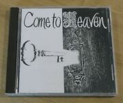 Cd Come To Heaven Promo Rare Demo 2007 Candocircme Willem Kasupe Malawi