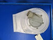 Cessna 340 Turbo Charger Canister P/n 5655304-1 0418-46