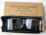 Wwi German Flying Goggles Red Baron Vintage Aviator Driving Motorcycle Ww1 New