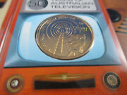 50 X 2006 And039tvand039 One Dollar Television Different Mintmark. You Are Buying 50 Coins
