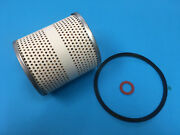 Ford 2000 3000 4000 Tractor Engine Oil Filter Cartridge Dgpn6731a 86546611