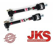 Jks Quicker Sway Bar Disconnects Fits 0- 1.5 Lift 93-98 Jeep Grand Cherokee Zj