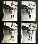 1914 Philadelphia Phillies George Chalmersraregeorge Bain News Service Photo