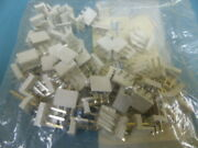 Methode 3100-11-103-01 Qty Of 60 Per Lot 3 Pin Friction Lock Header .156 In