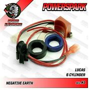 10 X 22d6 25d6 Electronic Ignition Kits Powerspark Trade Pack