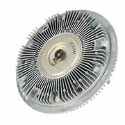 Viscous Fan Clutch Assembly Compatible With John Deere 8760 8560 8770 8870