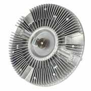 Viscous Fan Clutch Assembly Compatible With John Deere 4650 4955 4850 4555 4755