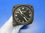 Aircraft Instruments And Development Compass P/n 17-100 0518-118
