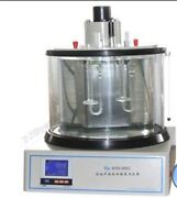 Kinematic Viscometer 20l Syd-265c Shell Structure Bath With Double Yr