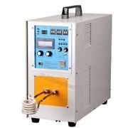 Induction Heater 30-80 Khz Lh-25a 25kw 380v High Frequency Furnace Nb