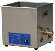 20l Ultrasonic Cleaner 333020 240w High Frequency 80khz For Med Lab Xc