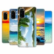 Head Case Designs Beautiful Beaches Gel Case And Wallpaper For Samsung Phones 1