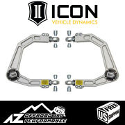 Icon Delta Joint Billet Upper Control Arms For 08-up Toyota Land Cruiser 200
